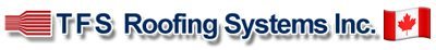 TFS Roofing Systems Inc.
